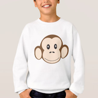 Affe Sweatshirt