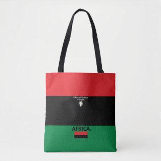 Afrika-Mode-Tasche