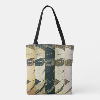 Afrikanische Frauen-Tasche