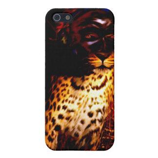 """""""Afrikanische Königin der Nacht"""" Produkte iPhone 5 Etui"""
