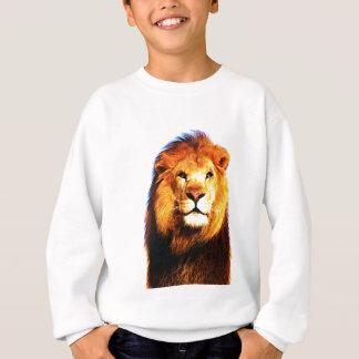 Afrikanischer Löwe Sweatshirt