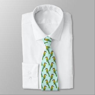 Afrikanischer somalischer Biene-Esser Vintages Individuelle Krawatte