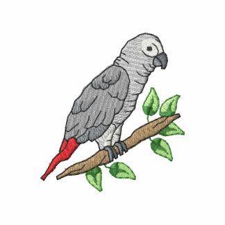 Afrikanisches Grau Kapuzenpulli