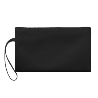 Afrothematasche Wristlet Handtasche