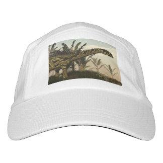 Agustinia Dinosaurier - 3D übertragen Headsweats Kappe