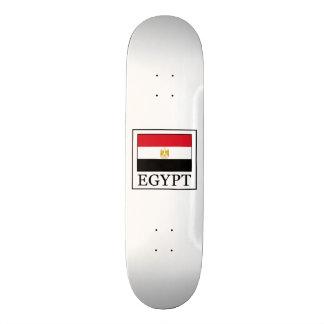 Ägypten 19,7 Cm Skateboard Deck