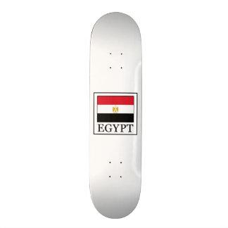 Ägypten 21,6 Cm Skateboard Deck