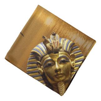 Ägypten-König Tut Kopftuch