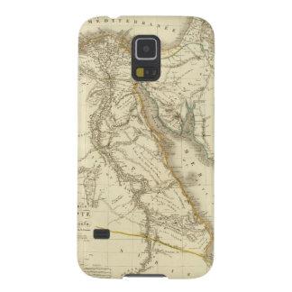 Ägypten, Saudi Petree Galaxy S5 Hülle