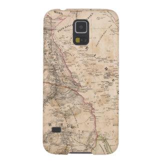 Ägypten, Sudan, Afrika 2 Galaxy S5 Cover