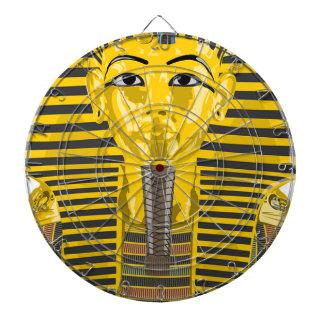 Ägypter Pharoh Dartscheibe
