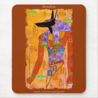 Ägyptische Menschen- des Altertumssammlung Mousepad