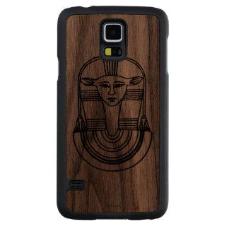 Ägyptisches Symbol: Hathor