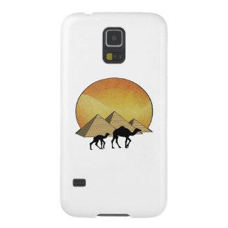 Ägyptisches Überschreiten Samsung S5 Cover