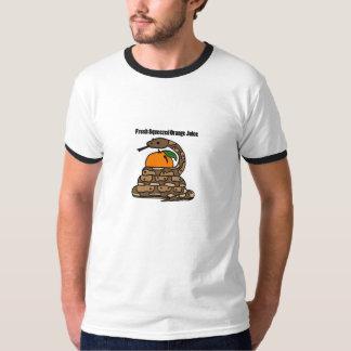 AH unglaublich witzig frisches zusammengedrücktes T-Shirt
