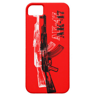AK 47 iPhone 5 HÜLLE