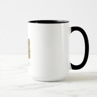 AK Kinder-u. Familien-Keramik-Tasse Tasse