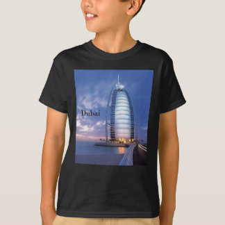 Al-arabisches Hotel Dubais Burj (durch St.K) T-Shirt