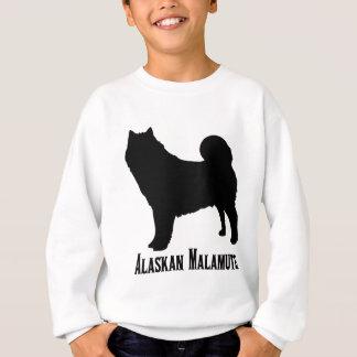 Alaskischer Malamute 1615112006 (Animales) Sweatshirt