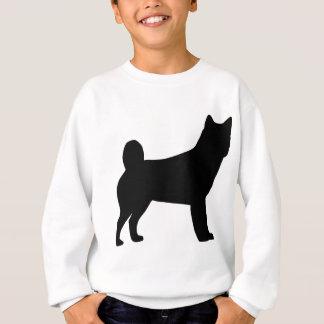 Alaskischer Malamute-Gang Sweatshirt