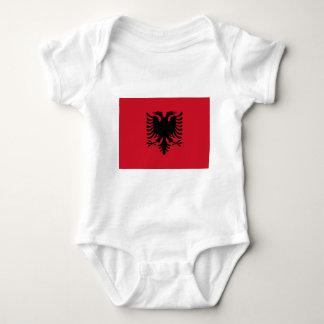Albanien Babybody
