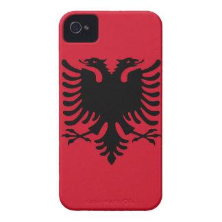ALBANIEN Case-Mate iPhone 4 HÜLLE