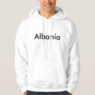 Albanien Hoodie
