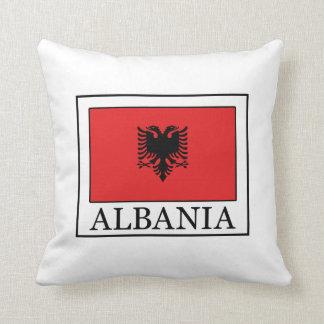 Albanien Kissen