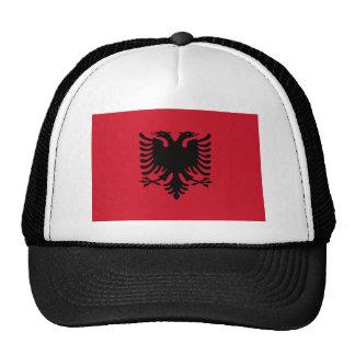 Albanien Kultcaps