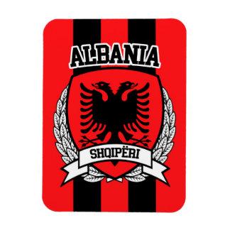 Albanien Magnet
