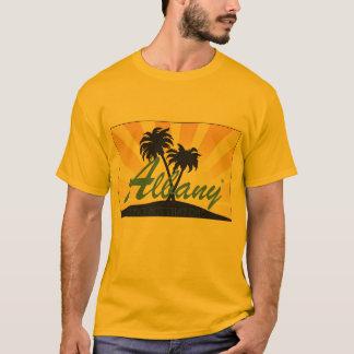 Albanien (nicht dieses…) T-Shirt