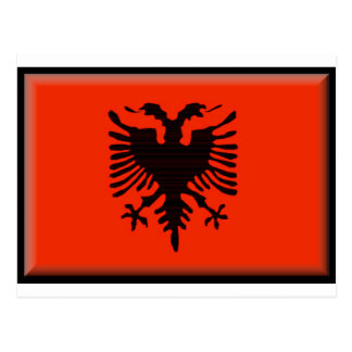 Albanien Postkarten