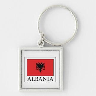 Albanien Schlüsselanhänger