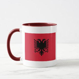 Albanien Tasse