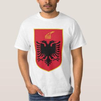 Albanien-Wappen Shirts