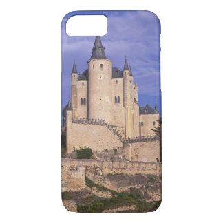 Alcazar, Segovia, Olivenölseife Leon, Spanien, iPhone 8/7 Hülle