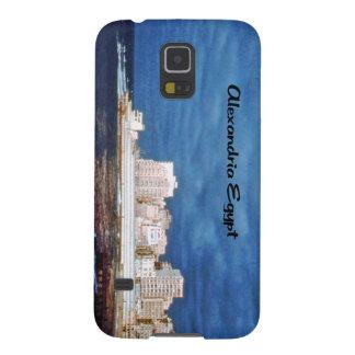 Alexandria Ägypten Hülle Fürs Galaxy S5
