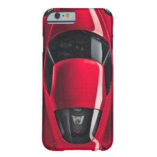 Alfa Romeo iPhone 6 Fall Barely There iPhone 6 Hülle