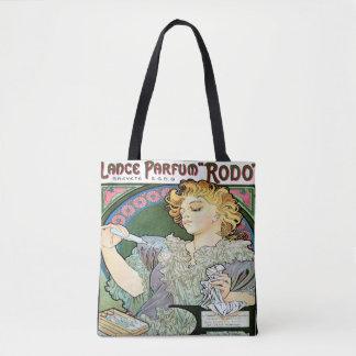 Alfons Muchalanze 1896 Parfum Rodo