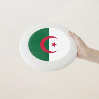 Algerien-Flagge Wham-O Frisbee