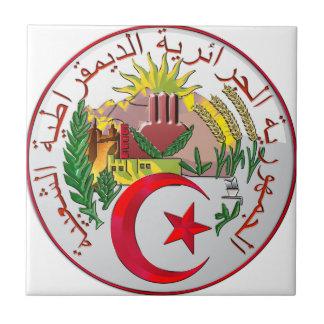 Algerien Keramikfliese