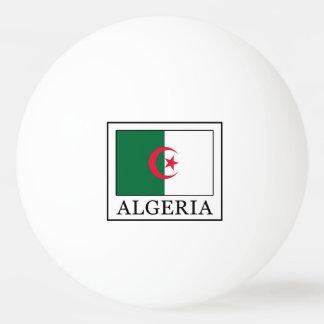 Algerien Ping-Pong Ball