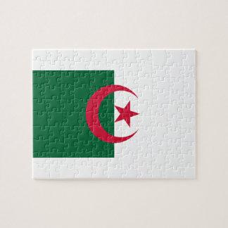 Algerien Puzzle