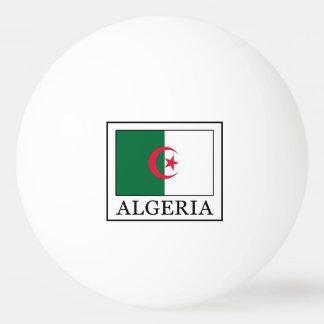 Algerien Tischtennis Ball