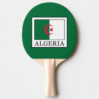 Algerien Tischtennis Schläger