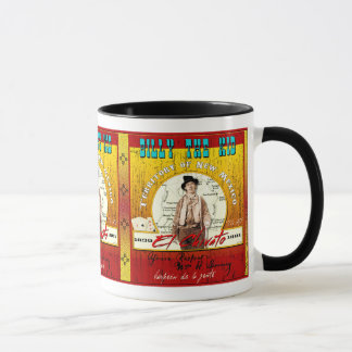 Alias 'Billy das Kid Tasse