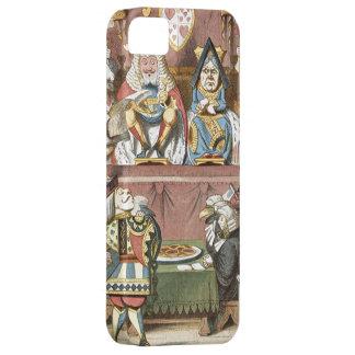Alice im Wunderland - Königin der Herzen iPhone 5 Etuis