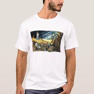 Alien-Archäologie-T - Shirt