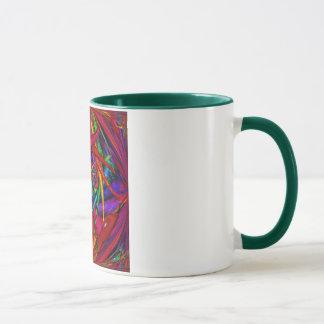 Alien-Fenster Tasse