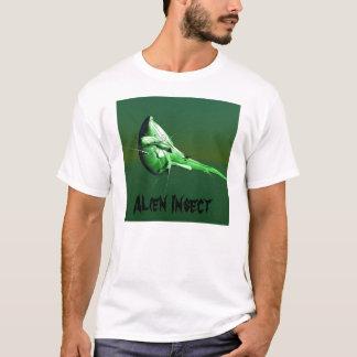 Alien-Insekt T-Shirt